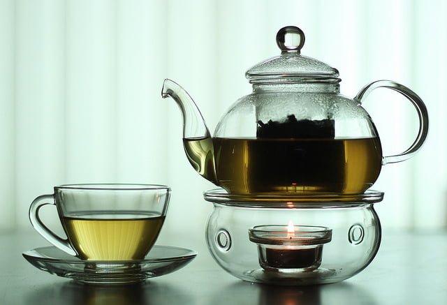 Мифы о зеленом чае