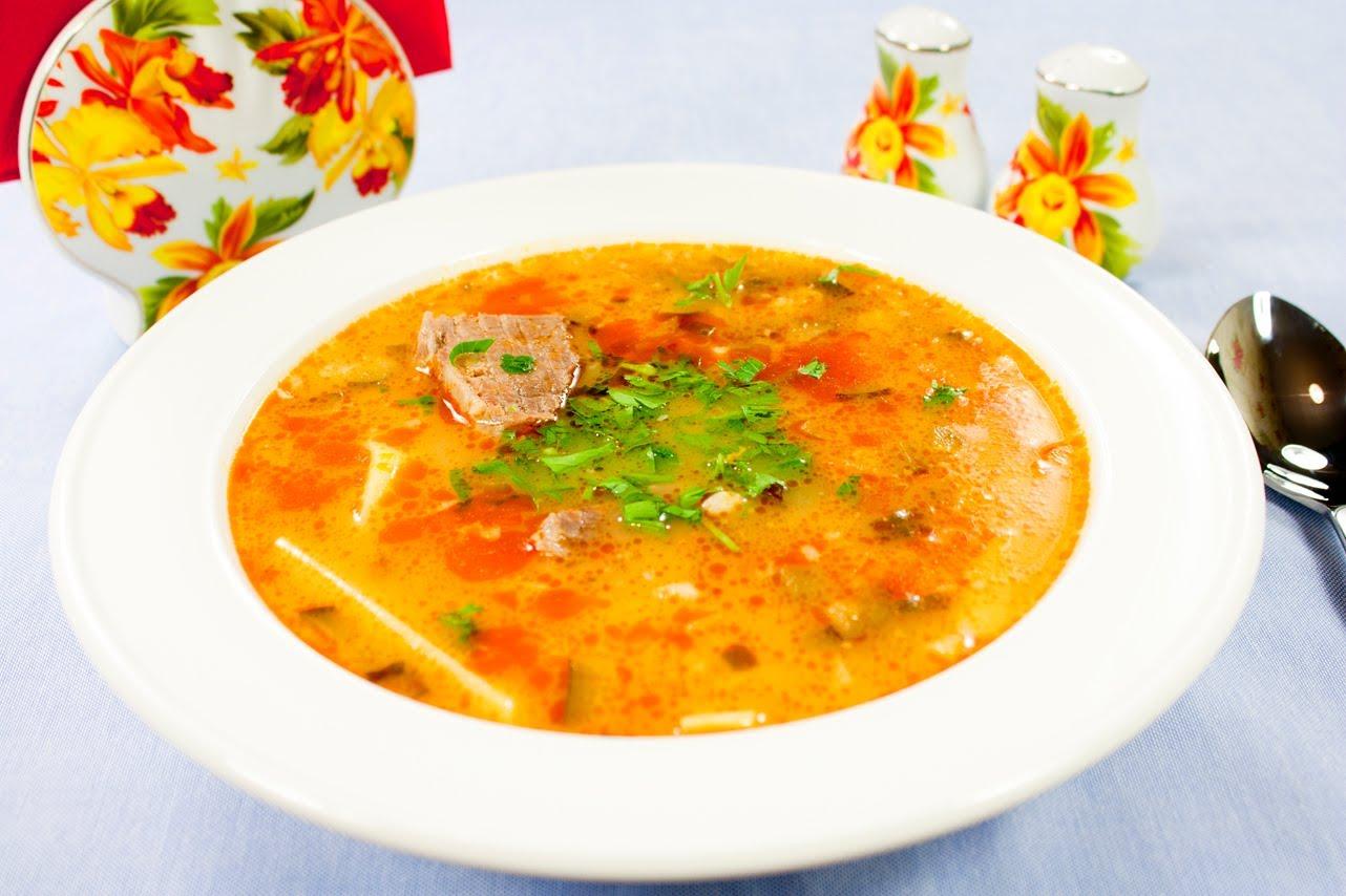 Суп при гв рецепты