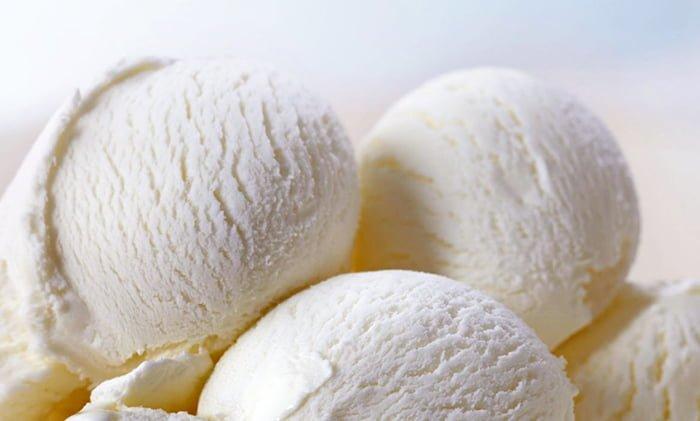 можно ли мороженое при правильном питании