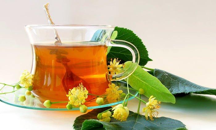 как действует чай для похудения грин слим