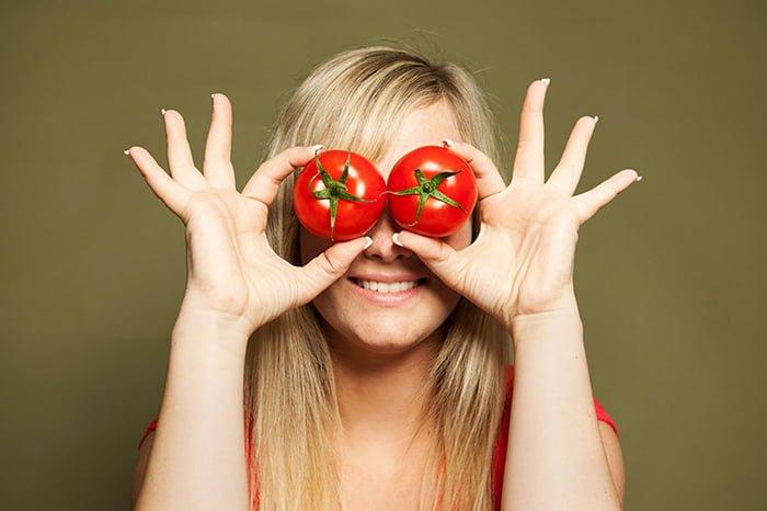 опасности в употреблении томатов