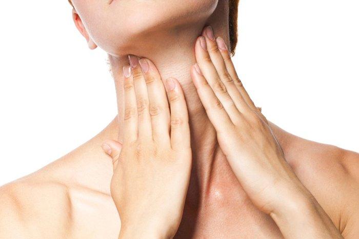 Таблетки при боли в горле при грудном вскармливании