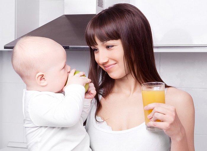 Как восстановить лактацию мало молока