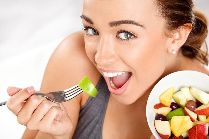 фрукты - витамины