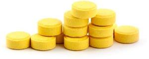 таблетки но-шпы