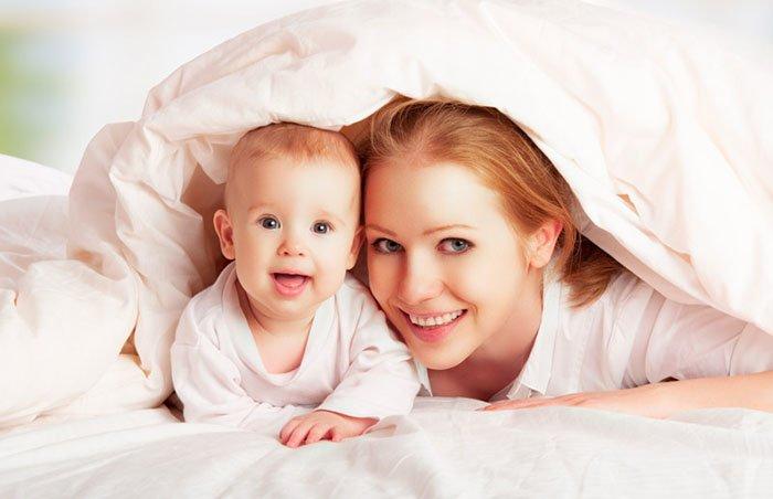 Лечение мамы