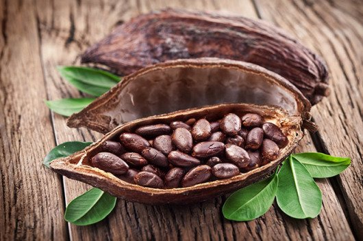 Какао при лактации