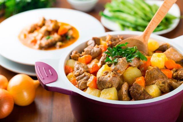 Как приготовить леща в мультиварке с картошкой