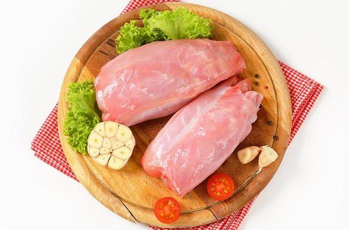 Прикорм в 8 месяцев мясо