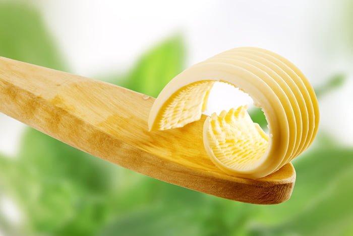 Сливочное масло при грудном вскармливании: едим с умом