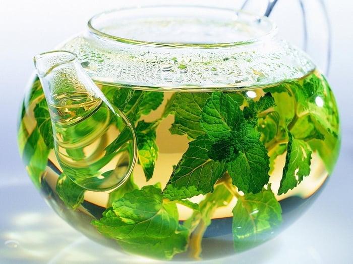 Чай для лактации готовим сами