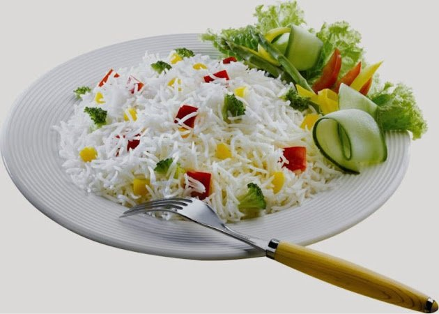 Рис при лактации