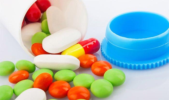 Запрещенные антибиотики