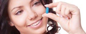 Прием антибиотиков при грудном вскармливании