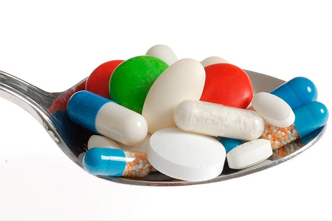 Таблетки от лактации