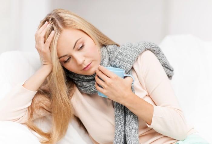 лекарства при болях в горле при беременности