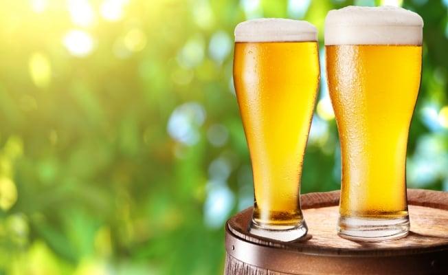 Безалкогольное пиво при грудном вскармливании