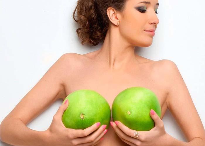 Компрессы для груди