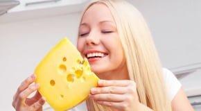 Сыр для кормящей мамы