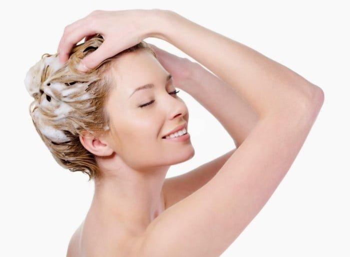 Касторовое масло и витамин d для волос