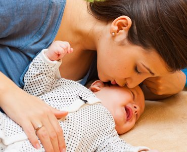Ребенок отказывается от грудного вскармливания