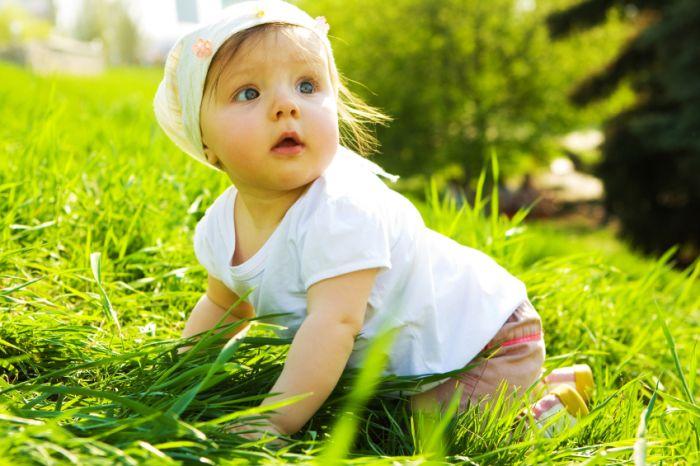 Одежда на лето ребенку