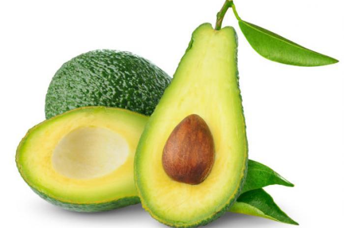 Авокадо при грудном вскармливании: польза