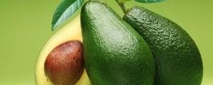 Авокадо при лактации