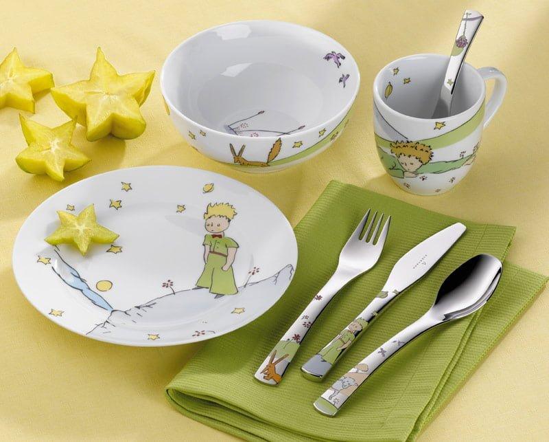 Детская посуда