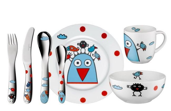 Детская посуда для еды обзор