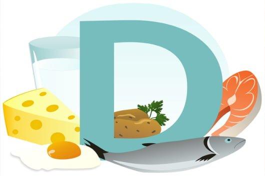 Витамин Д для новорожденного