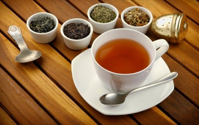 Чаи для повышения лактации