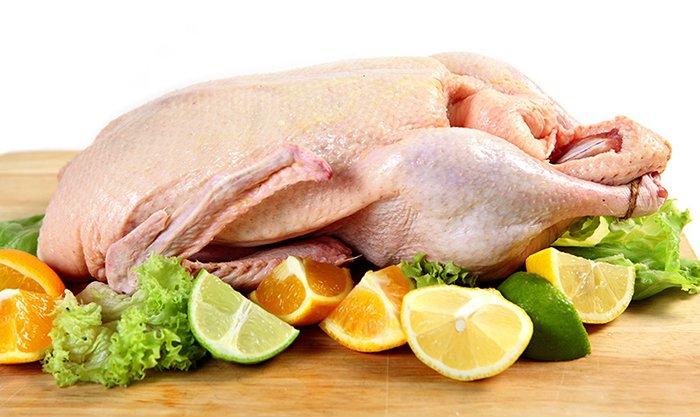 Корисні властивості м'яса кролика і м'яса качки