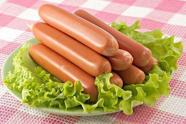 Можно ли вареную колбасу и сосиски при грудном вскармливании