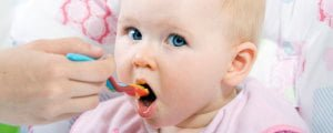 прикорм ребенка в 6 месяцев