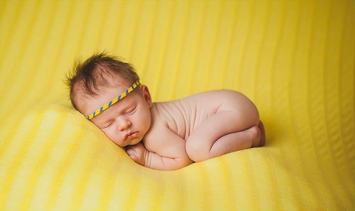 Желтушка у новорожденного: как лечить, лечение дома