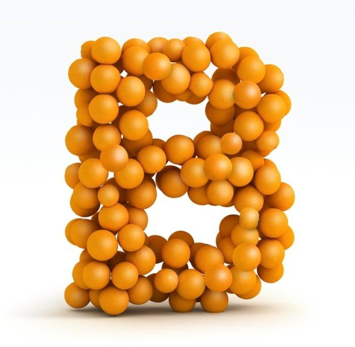 витамин б в горохе для кормящих мам
