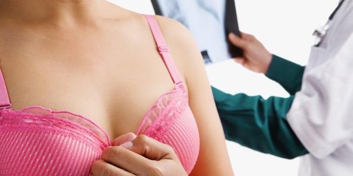 прием у врача маммолога