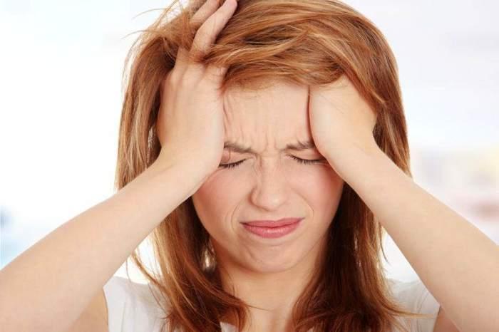 головная боль при использовании нафтизина
