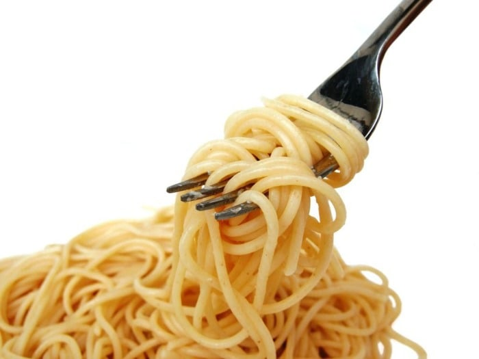 макароны в режиме питания кормящей матери