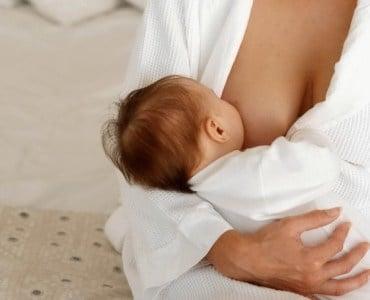 вазоспазм при грудном вскармливании