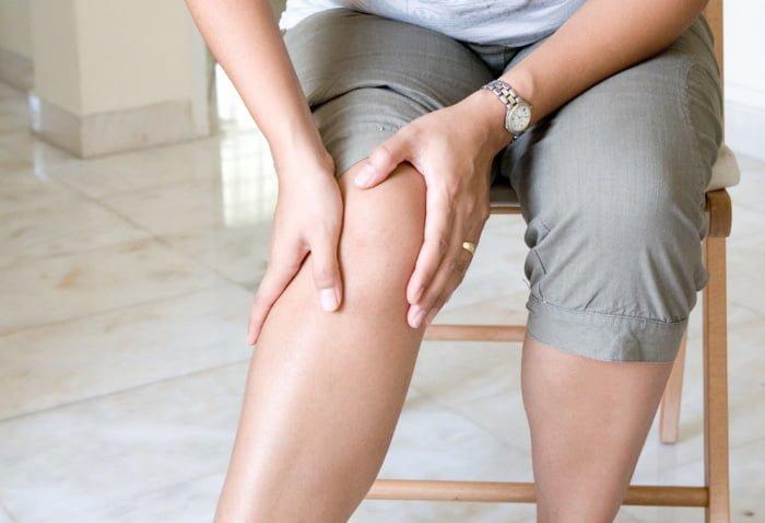 артрит у родившей