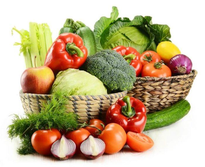диета при геморрое у кормящей мамы