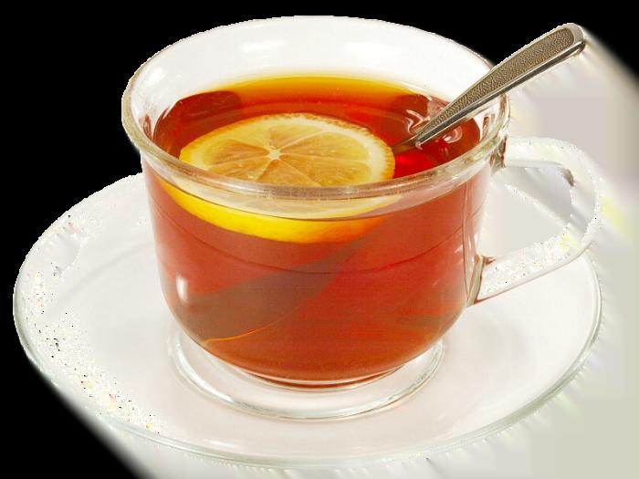 чай с лимоном при лактации