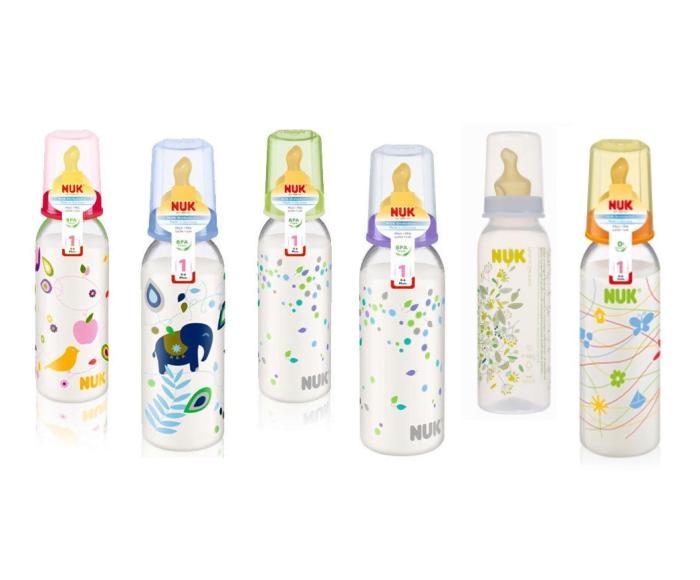 стеклянные бутылочки для кормления