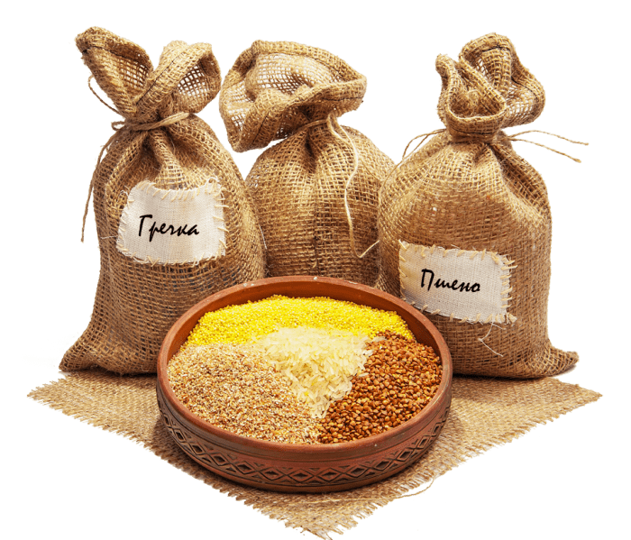 тиамин в продуктах