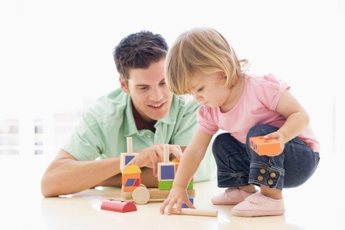 самостоятельность у детей в 2-3 года