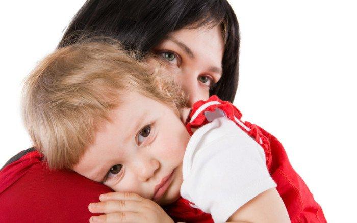 перенос ротавирусной инфекции от матери