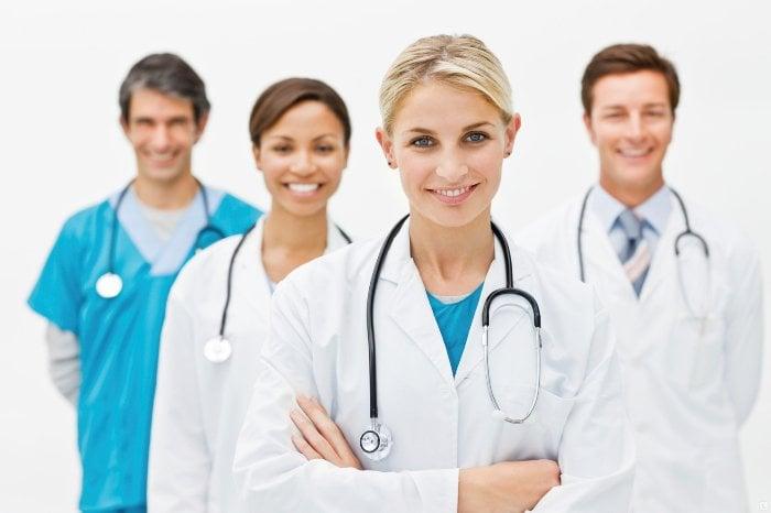 запись к врачам