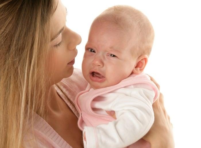 симптомы пониженного иммунитета у малыша